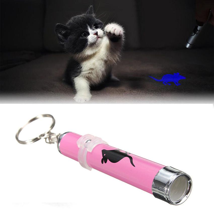 Led Laser Pointer Cat Toy; Led Laser Pointer Dimensions